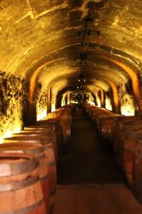 Del Dotto Cave