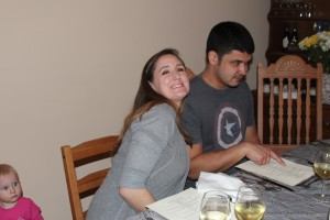 Photo Bombed!!!